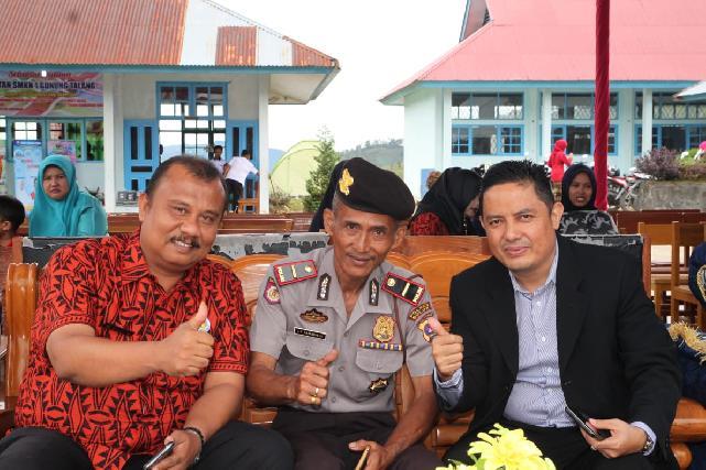 Gebyar SMK Kabupaten Solok