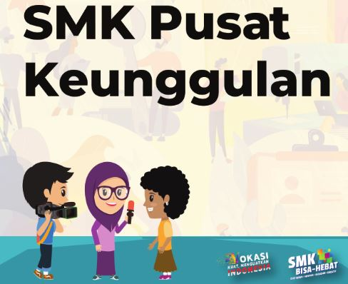 Sosialisasi Dan KoordinasiPengembangan SMK-PK